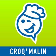 CroqMalin-logo
