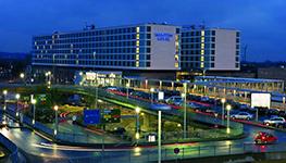 Langs de snelweg hotels in de regio nordrhein westfalen for Maritim hotel dortmund
