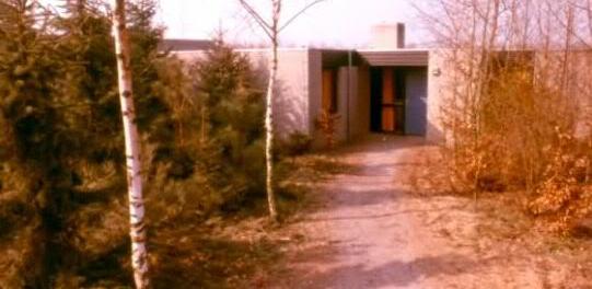 1980 - Bungalow op De Eemhof